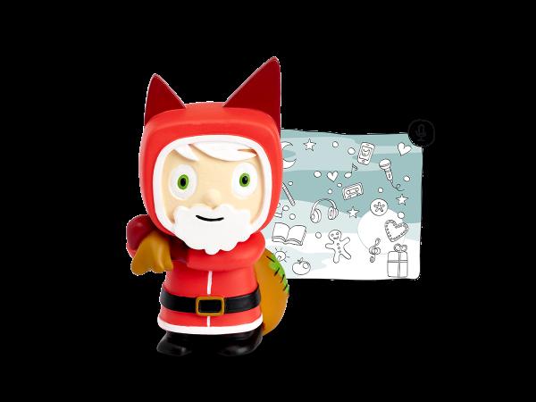 Kreativ - Tonie Weihnachtsmann