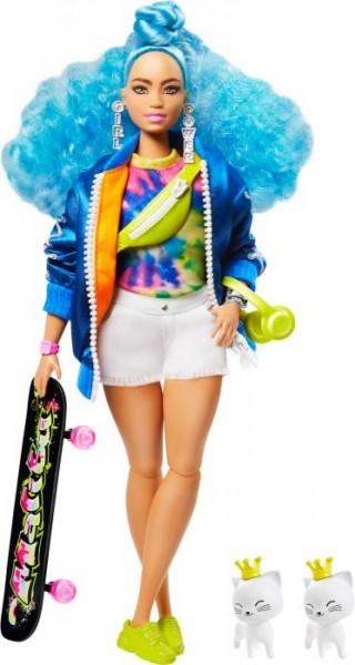 Barbie Extra Puppe #3