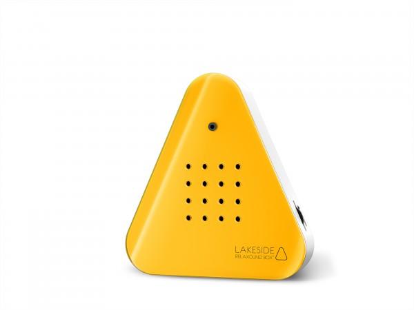 Lakesidebox Neon Orange