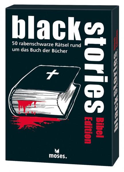 black stories - Bibel Edition