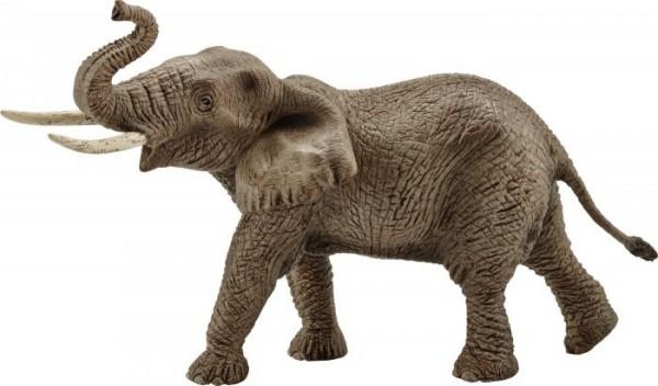 Schleich Wild Life 14762 Afrikanischer Elefantenbulle