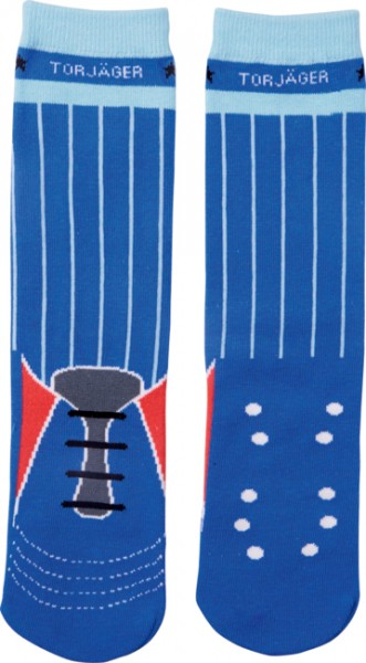 Magic Socks Fußball, one size (Gr.26-32), Wild+Cool
