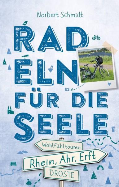 Radeln für die Seele - Rhein, Ahr, Erft