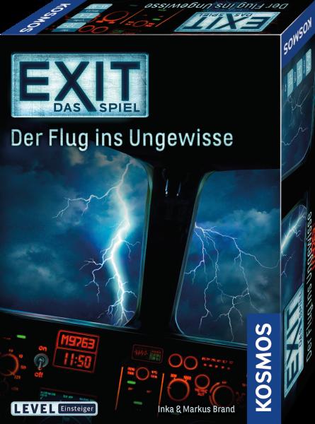EXIT - Der Flug ins Ungewisse