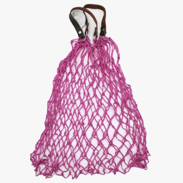Einkaufsnetz pink