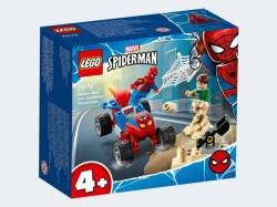 LEGO Marvel Super Heroes 76172 Das Duell von Spiderman