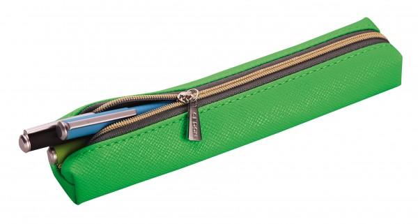 Stifte-Etui grün