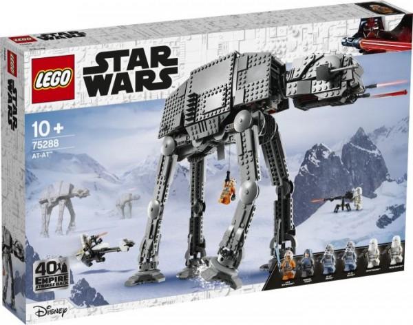 LEGO® Star Wars 75288 AT-AT