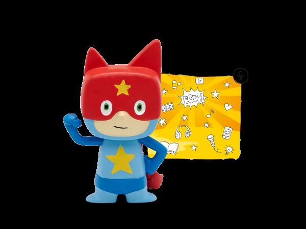 Kreativ - Tonie Superheld Junge