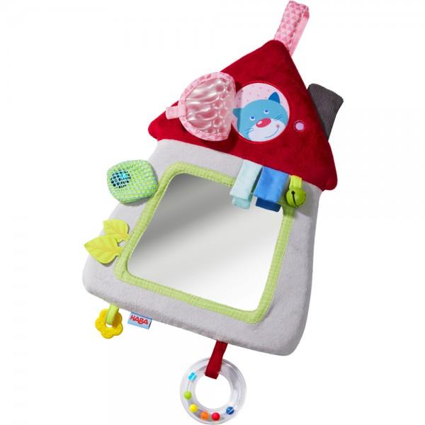 Spielkissen Haus