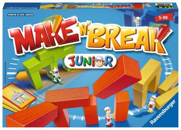 Make N´Break Junior
