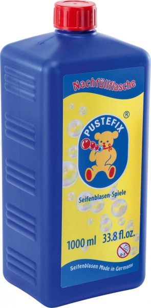PUSTEFIX - Pustefix Nachfüllflasche Maxi1000ml