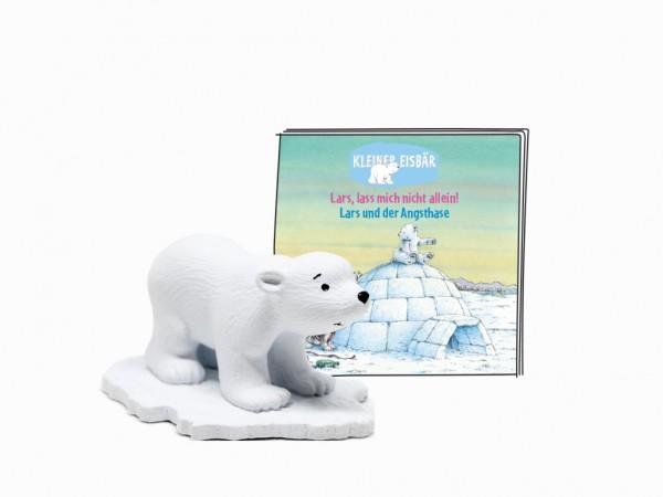 Kleiner Eisbär - Lars, lass mich nicht allein! / Lars und der Angsthase