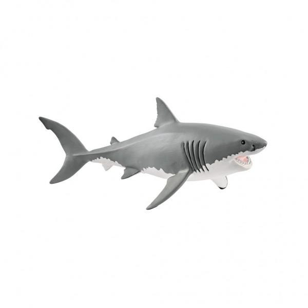 Schleich Wild Life 14809 Weißer Hai
