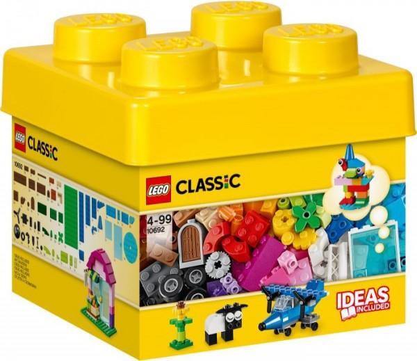 LEGO® Classic 10692 Bausteine-Set, 221 Teile