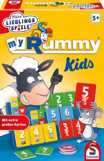 MyRummy® Kids