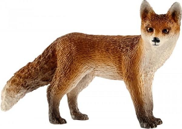 Schleich Wild Life 14782 Fuchs