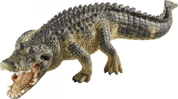 Schleich Wild Life 14727 Alligator