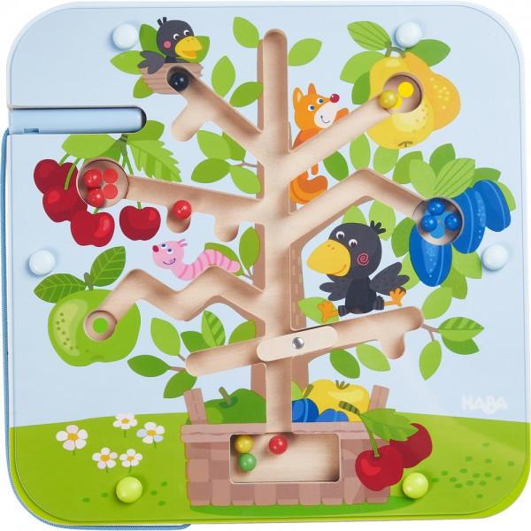 Magnetspiel Obstgarten