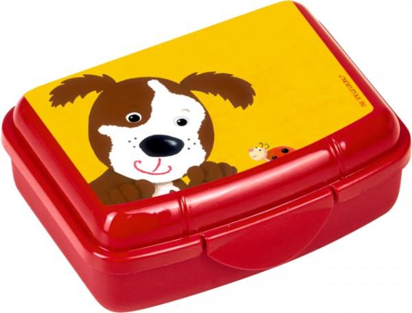 Freche Rasselbande Hund Mini-Snackbox