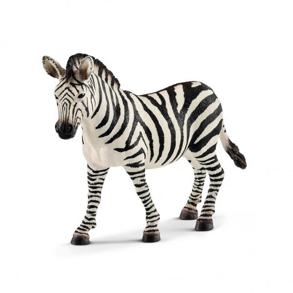 Schleich Wild Life 14810 Zebra Stute