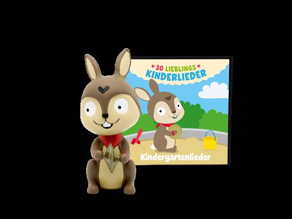 Lieblings-Kinderlieder - Kindergartenlieder