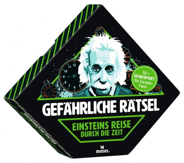 Gefährliche Rätsel Einstein