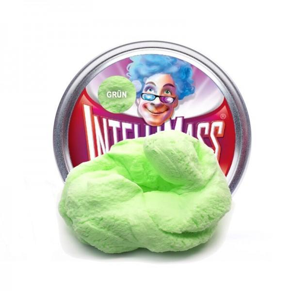 IntelliMass Fluffy Grün