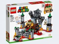 LEGO® Super Mario 71369 Bowsers Festung Erweiterungsset