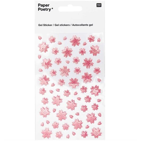 Sticker Kirschblüten