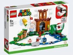 LEGO® Super Mario 71362 Bewachte Festung