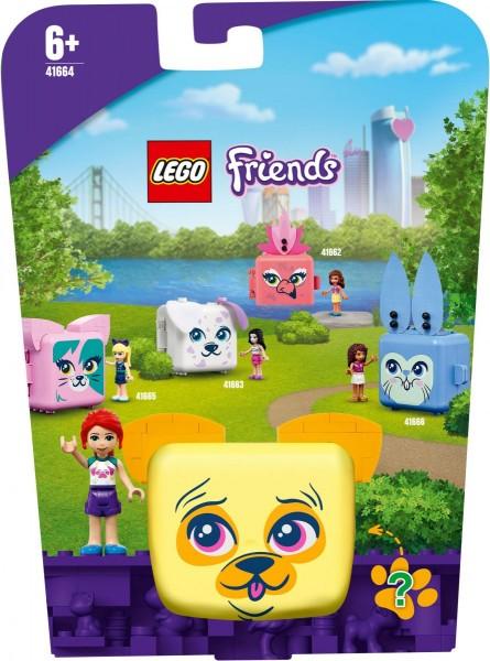 LEGO® Friends Magische Würfel 41664 Mias Mops-Würfel