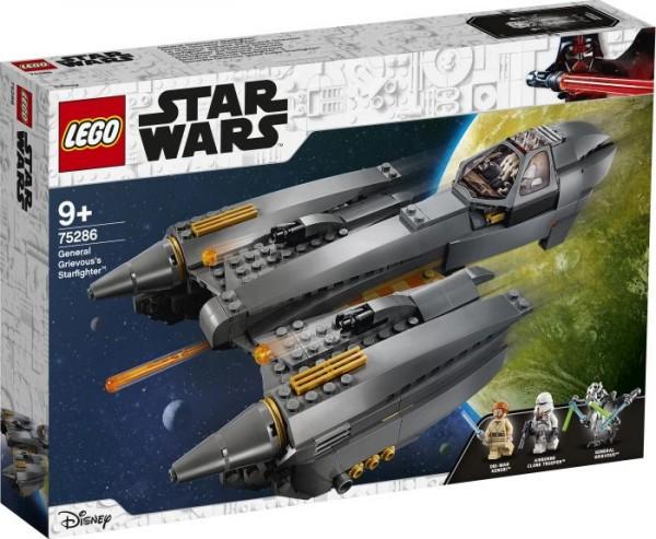 LEGO® Star Wars 75286 General Grievous Starfighter