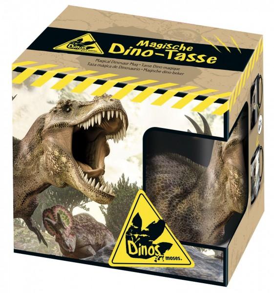 Magische Dino Tasse