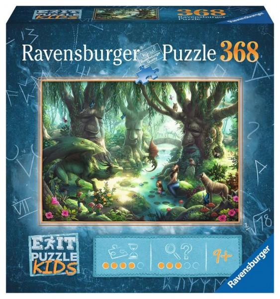EXIT Puzzle Kids Der magische Wald