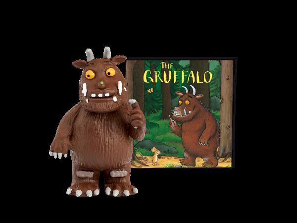 The Gruffalo (Englische Version)