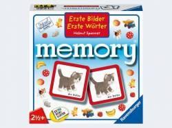 Erste Bilder Erste Wörter Memory