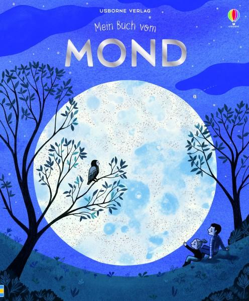 Laura Cowan, Mein Buch vom Mond