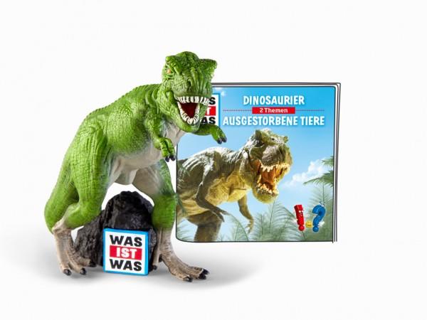 WAS IST WAS - Dinosaurier und ausgestorbene Tiere