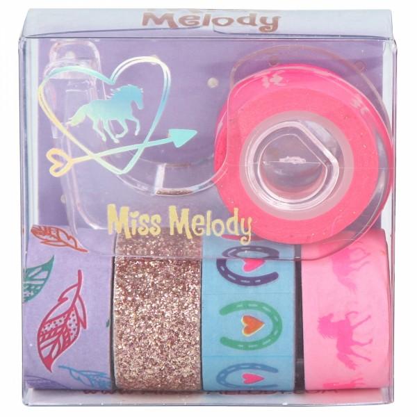 Miss Melody Deko Tapes