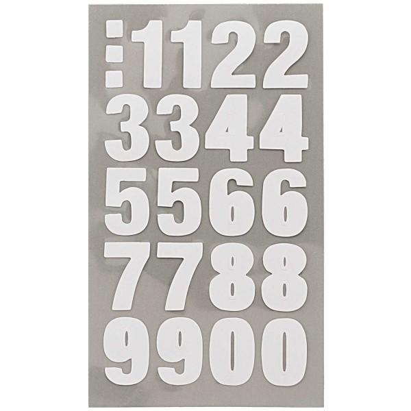 Rico Design Sticker Zahlen