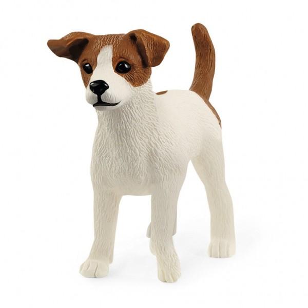 Schleich Farm World 13916 Jack Russell Terrier