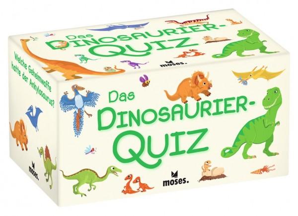 Das Dinosaurier-Quiz
