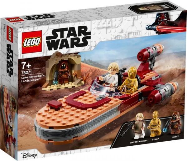 LEGO® Star Wars 75271 Luke Skywalkers Landspeeder