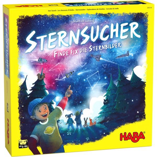 Sternsucher