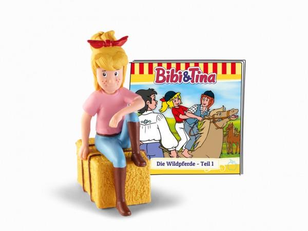 Bibi & Tina - Die Wildpferde Teil 1