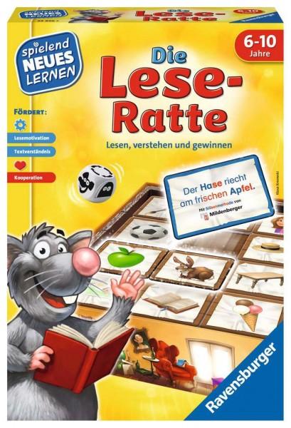 Die Lese Ratte