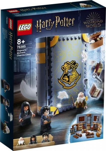 LEGO® Harry Potter 76385 Hogwarts Moment: Zauberkunstunterricht