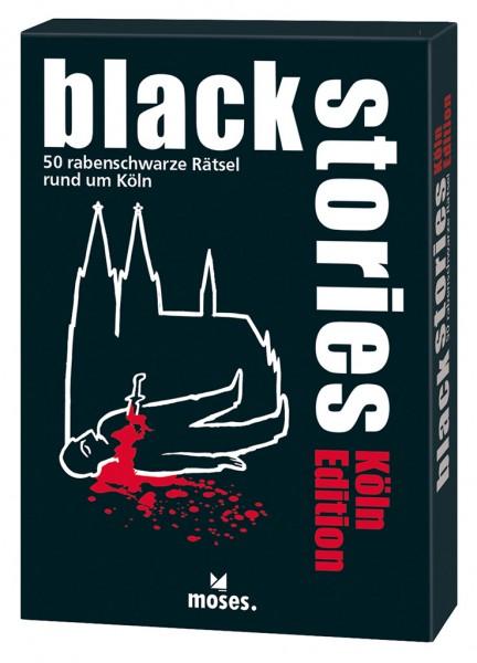 black stories Köln Edition