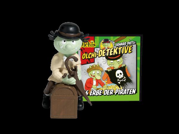 Olchi Detektive - Das Erbe der Piraten